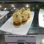 Foto de The Meatloaf Bakery