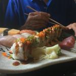 Misaki Sushi and Bar
