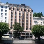 Hotel Miramont.