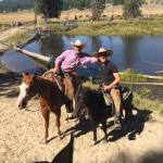 Foto de 4D Longhorn Guest Ranch