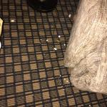 popcorn filth