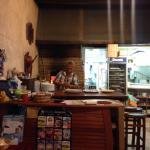 Restaurant Saint-Roch