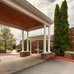 Photo de Rodeway Inn and Suites