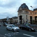 Foto de ibis Toulouse Gare Matabiau