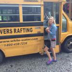Nantahala Rafting with Adventurous Fast Rivers - Tours Foto