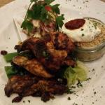 Morrocan Chicken- Tasty and filling