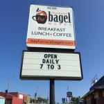 Bay Furnace Bagel Works