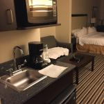 Photo of Holiday Inn Express Hotel & Suites Batavia - Darien Lake
