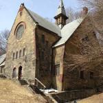 Artist's Residence at Creative Artist's Center, Woodside