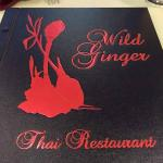 Photo de Wild Ginger Thai Restaurant