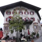 Ein schmuckes Haus mit gutem Service