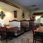 Foto de Bronco Mexican Restaurant