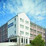 Photo de Best Western Hotel Rastatt