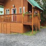 Kenai River Drifter's Lodge Foto