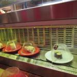 Japanisches Restaurant Tsuki ji Foto