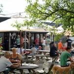Brownlow Cafe, Ashridge Estate