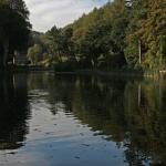 Lake near Ramblers Retreat