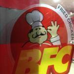 Bellary Fried Chicken