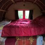 Foto de Wriggles Brook Gypsy B&B