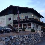 Restaurant Schwungradl Foto