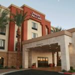 Photo de Hampton Inn & Suites Las Vegas South