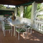 Foto de Northcliff Manor Guest House