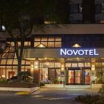 Photo de Novotel Toronto Mississauga Center