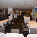 Foto de Doubletree by Hilton Seattle Airport