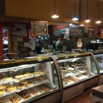Prepared foods and deli