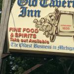 Old Tavern Inn