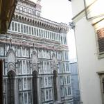 View from my room at the El Duomo hotel