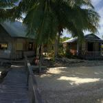 Foto di Pension Vaiama Village