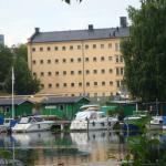Photo de Langholmen Hostel