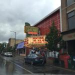 State Theatre Foto