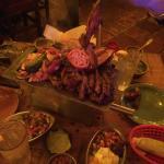 El Tiempo Cantina - Fab Mexican Food!