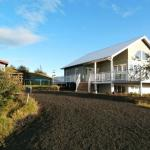 Photo of Heimaland Guesthouse