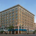 Street View of our Ogden Hotel's Exterior