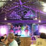 Thai Restaurant in King Sol Hotel