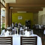 Restaurante Muchik
