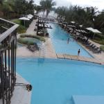 Vista desde el Faro del hotel