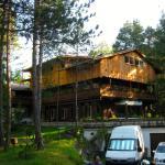B&B Villa Dolomites Hut Foto