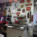 Marietta's Soda Museum