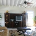 Living Room of Ocean Vista