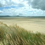 Pembrey Beach