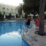 Royal Palm Beach Hotel Foto