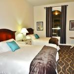 The Dilworth Inn & Suites