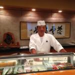 Sentori Sushi Foto