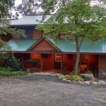 Foto de Pleasant Lake Bed and Breakfast