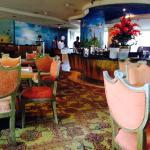 Treva International Hotel Foto