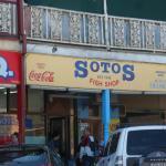 Soto's Fish Shop